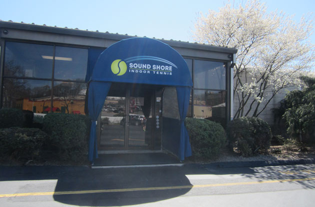 Tennis Center in Port Chester Now Offering New Classes