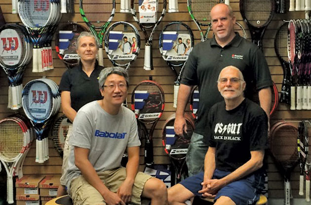 Sports Store in Rye Brook to Celebrate 25th Anniversary