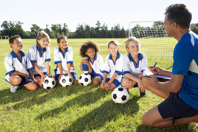 Summer Sports & Fitness Classes, Programs, & Facilities for Kids in Rockland County