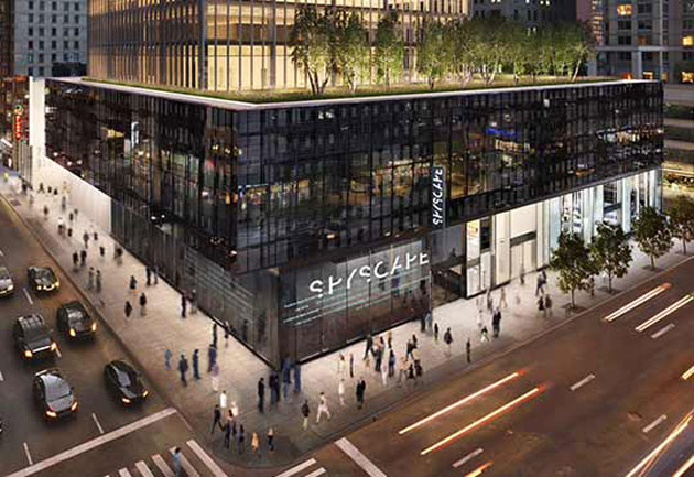Spy Museum Comes to Midtown Manhattan