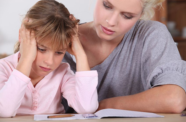 Why I Let My Daughter Say No to Homework