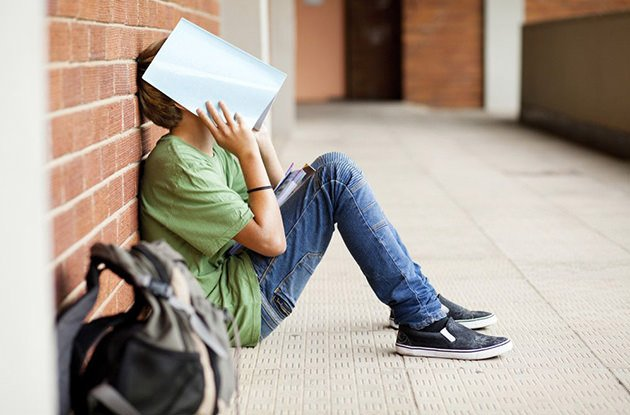 How To Help High School Teens Cope With Stress