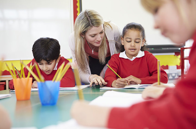 Embracing Intellectually Gifted and Academically Gifted Kids
