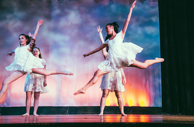 Brand-New Facility for Dance Studio in Eastchester