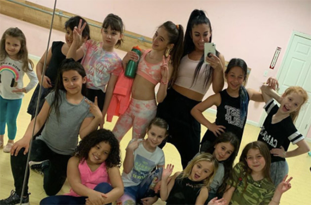 Studio Jacked in Nanuet is Offering a Hip Hop Program for Students with Special Needs