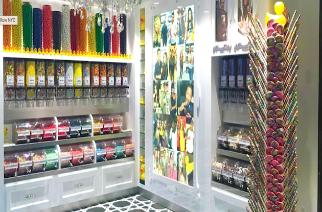 Museum of Candy Is Coming to New York City