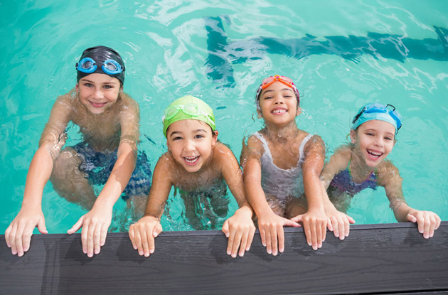 Summer Camps That Offer Swimming for Campers in Brooklyn