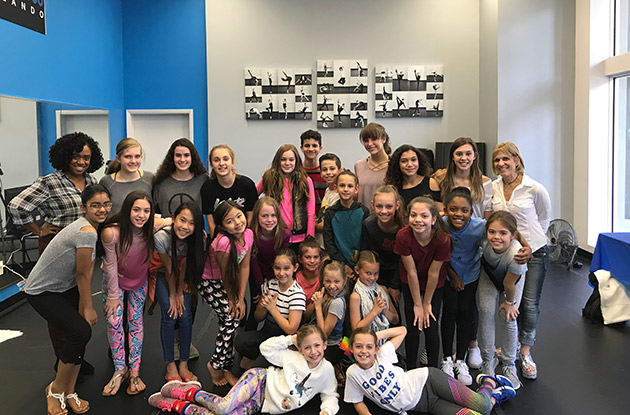 Youth Acting Program Now Offered at T. Schreiber Studio