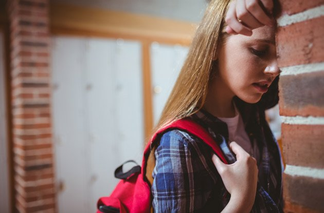 How Can I Help Prepare My Teen for Stress in College?
