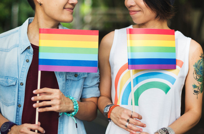 LGBTQ+ Support and Community Centers for Families in the New York Area