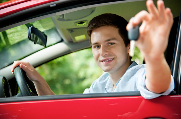 Back-To-School Safety Tips for Teen Drivers
