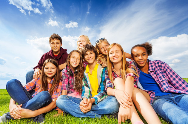 How Summer Camp Prepares Kids for College