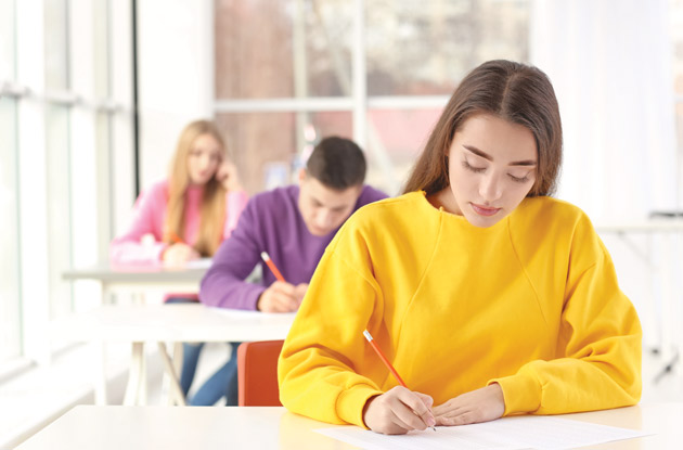 Should My Teen Take the SAT or ACT?