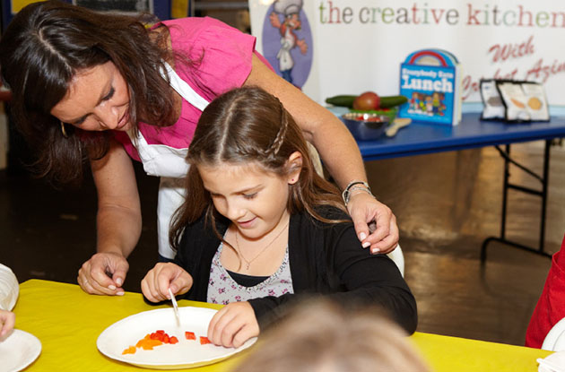 Cooking Classes for Kids with Special Needs in Manhattan