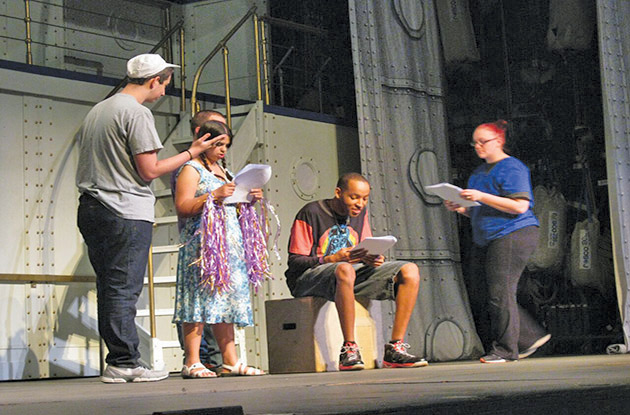 The Gateway Playhouse is Offering a New Acting Workshop for Children with Learning Disabilities