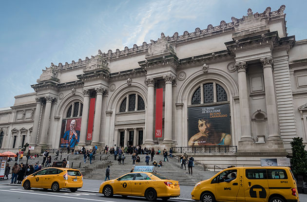 NYC Public Libraries Have Added 17 Institutions to the Free Culture Pass Roster