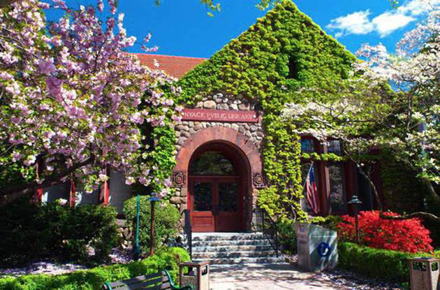 The Nyack Library Adds English Language Learning Collection