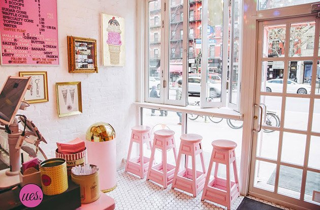 5 Ice Cream Shops You Must Visit on the Upper East Side