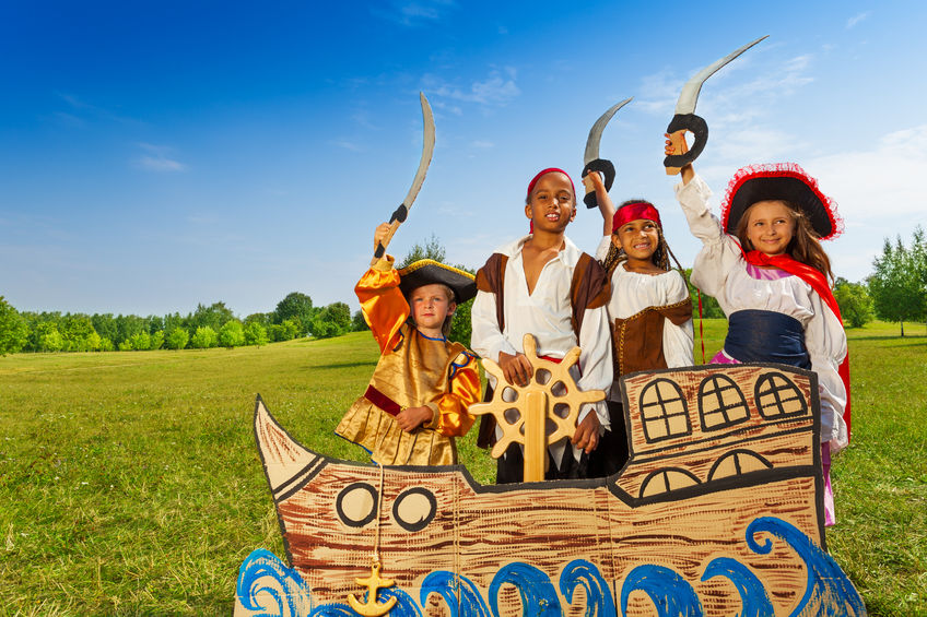 Performing Arts Camps & Summer Programs for Kids in Westchester County