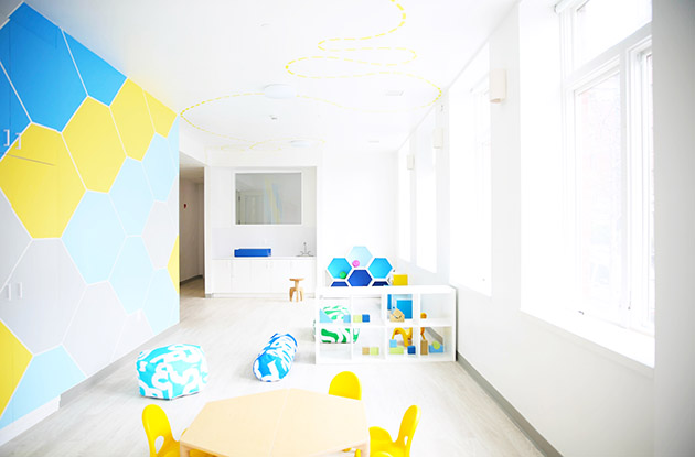 Discovery PitStop Nursery and Preschool Opens in Clinton Hill