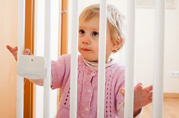 16 Things to Do to Baby Proof Your Home