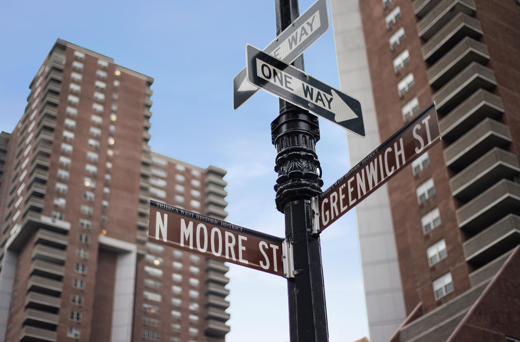 Tribeca: What to Know Before You Move