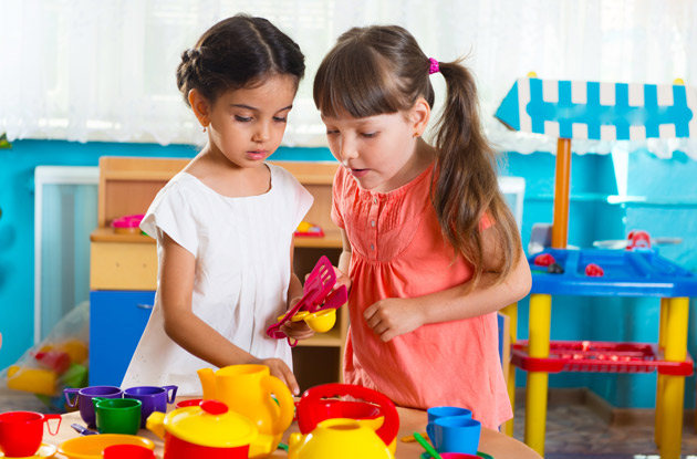 What are Social-Emotional Skills and Why Are They Important for Children's Development