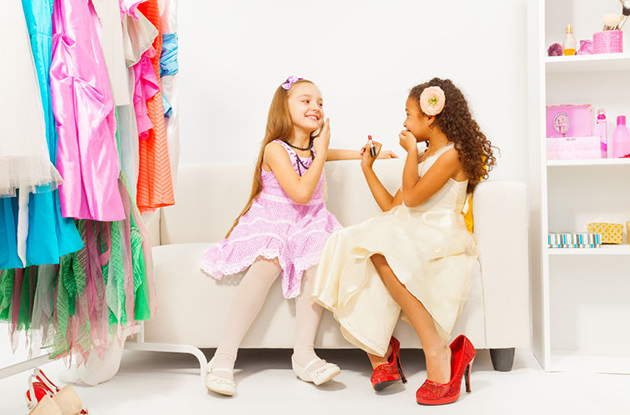 What Age Should Kids Experience Important 'Firsts'?
