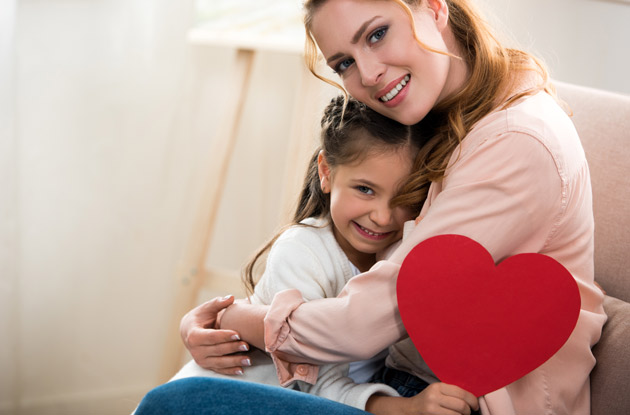 Valentine's Day Gifts for Your Kids That Aren't Candy