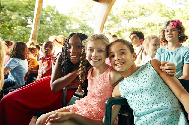 Usdan Summer Camp for the Arts Adds New Arts Programs and Celebrates 50 Years