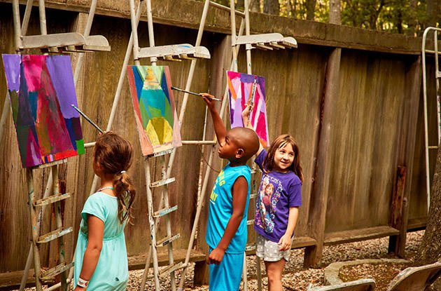 Summer Camp in Suffolk County Expands Offerings