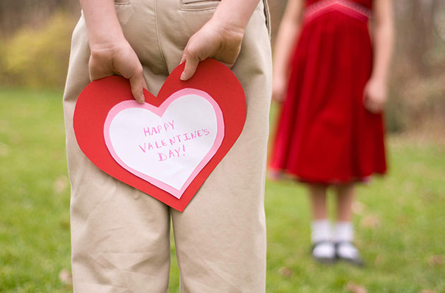 Teaching Kids to Manage Valentine's Day Expectations