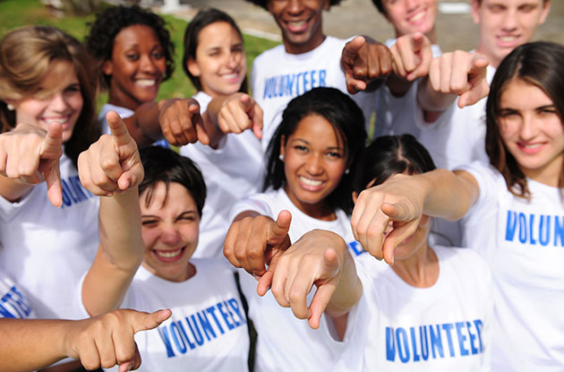 Where to Volunteer with Your Kids in Nassau County, Long Island