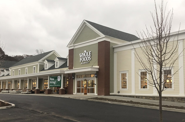 Whole Foods Market to Open in Chappaqua
