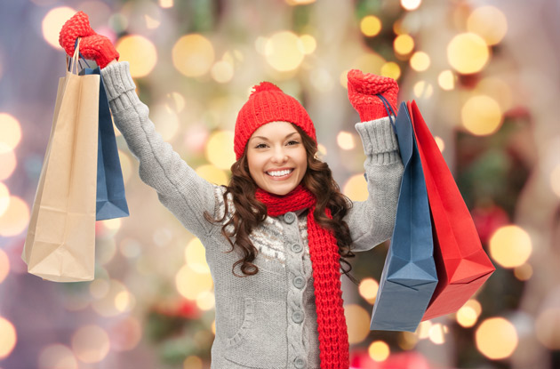 How to Save Money When Shopping for Holiday Gifts