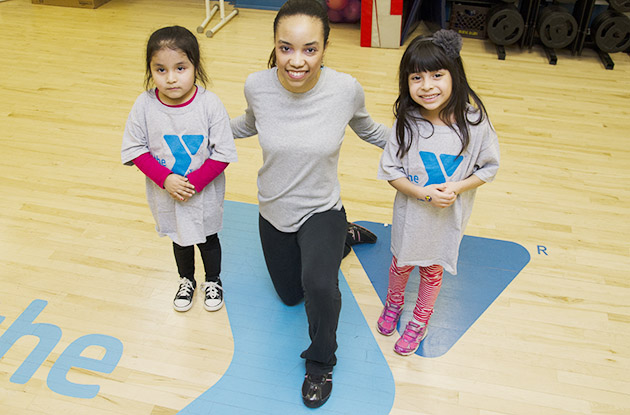 White Plains YMCA Expands Family Memberships