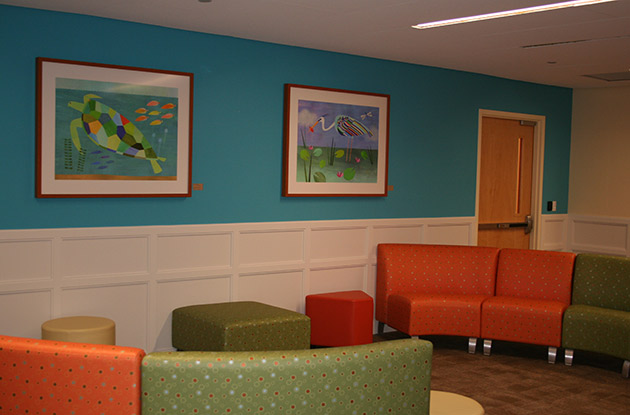Yale New Haven Children's Hospital at Greenwich Hospital Opens Pediatric Specialty Center