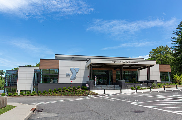 Huntington YMCA Adds Healthy Living Center
