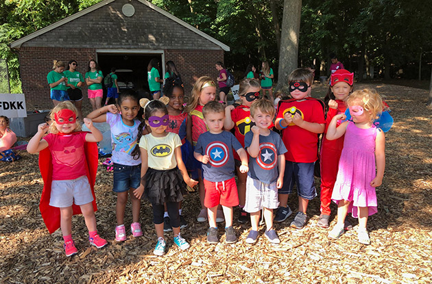 YMCA at Glen Cove Will Offer New Experiences This Summer