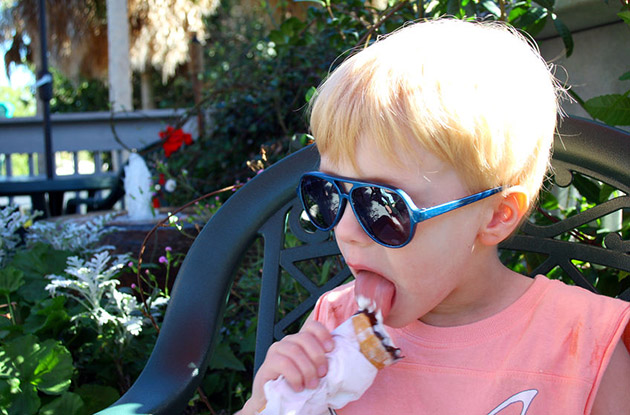 Beat the Heat With Ice Cream Tours in NYC