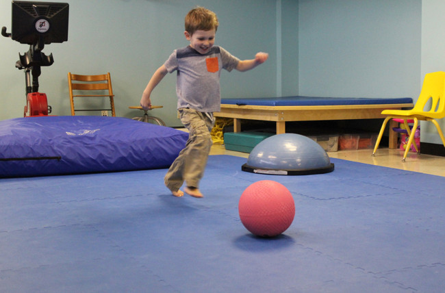 Developmental Steps Adds Free Sports Clinics and Videos for Kids