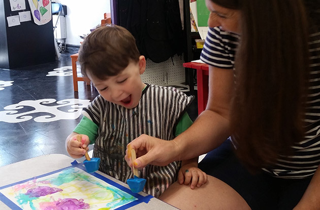 Picasso Kidz Sells Creative Toys and Art Supplies in Greenlawn