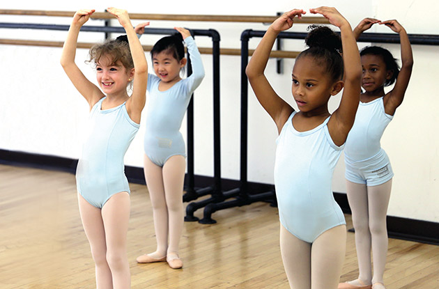 Broadway Dance Center to Open Upper West Side Location
