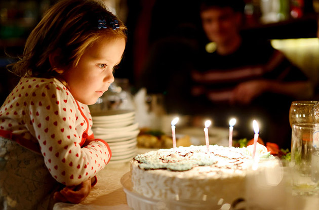 Tips For Celebrating the Birthday of Your Child with Special Needs