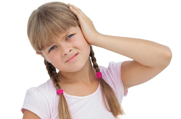 Treat Earaches with Natural Remedies