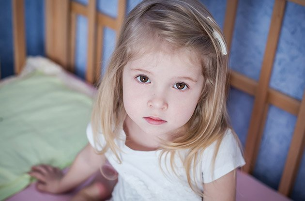 Fear Not, Little One: How My Daughter Developing Fears Changed the Way I Parent