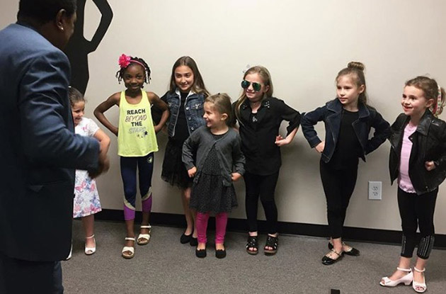 Tower Talent Acting Development Center Offers Private Lessons for Children