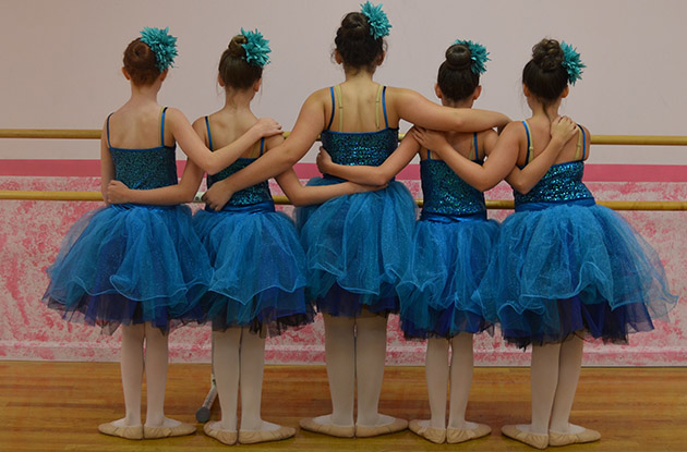 Chance To Dance in Setauket Launches Website