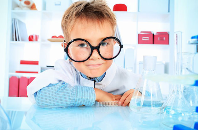 Full STEAM Ahead! Science, Math & Art Programs for Kids Abound in NY Area