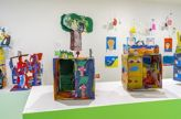 Arts and Crafts Activities for Kids in Brooklyn in May